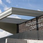 Neubau Dorfbahn Königsleiten